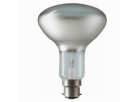Reflector 100W B22 230V R95 FR 1SL/25