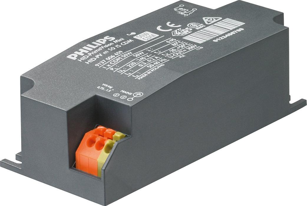 PrimaVision Mini (20W, 35W e 50W) para CDM - Tamanho reduzido para aumentar a criatividade