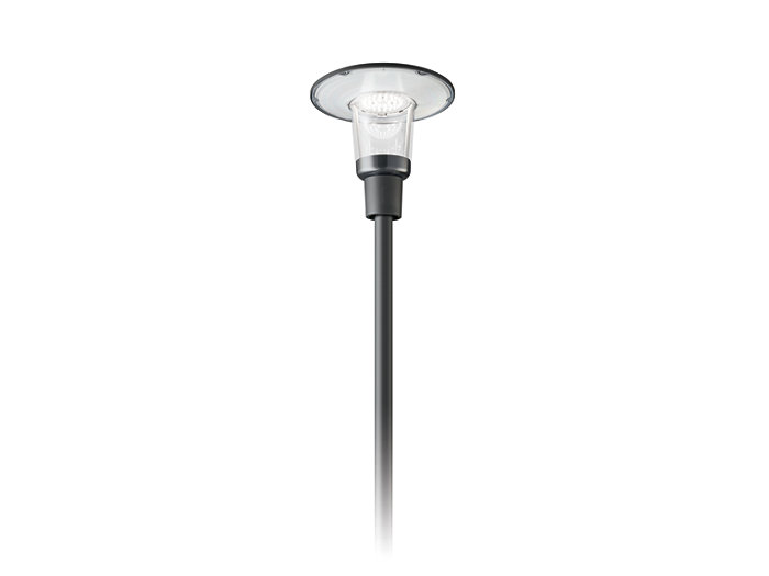 CityCharm Cordoba BDS490 fits on any standard pole.