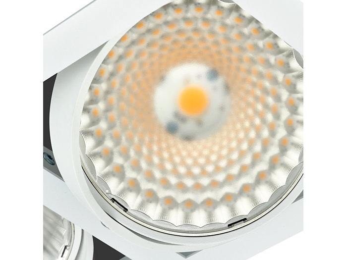 GreenSpace Accent Gridlight front face
