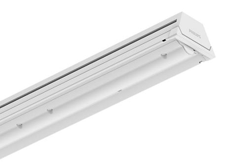 LL120X LED150S/840 2x PSD PCO 7 WH