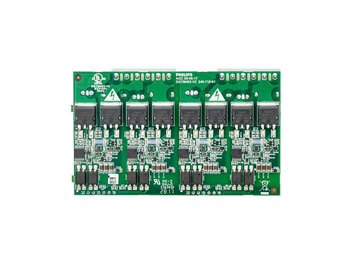 DGTM402 4 x 2 A Trailing edge dimmer module
