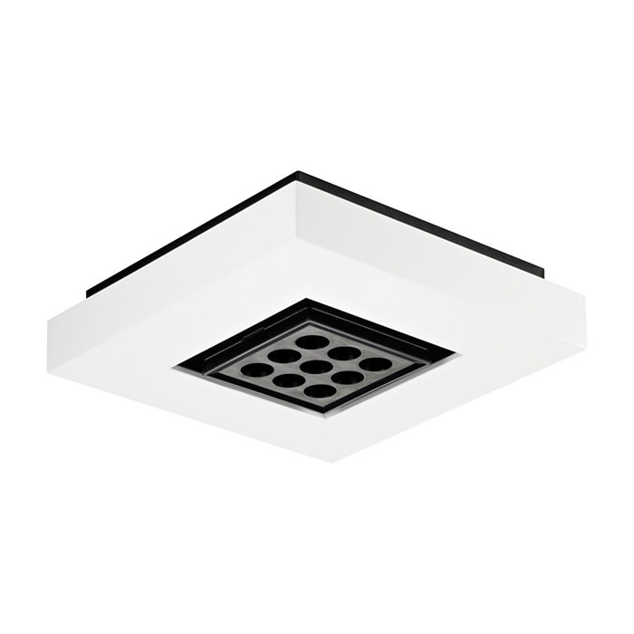 eW Downlight Powercore – Surface-mounted LED downlight for general and accent lighting