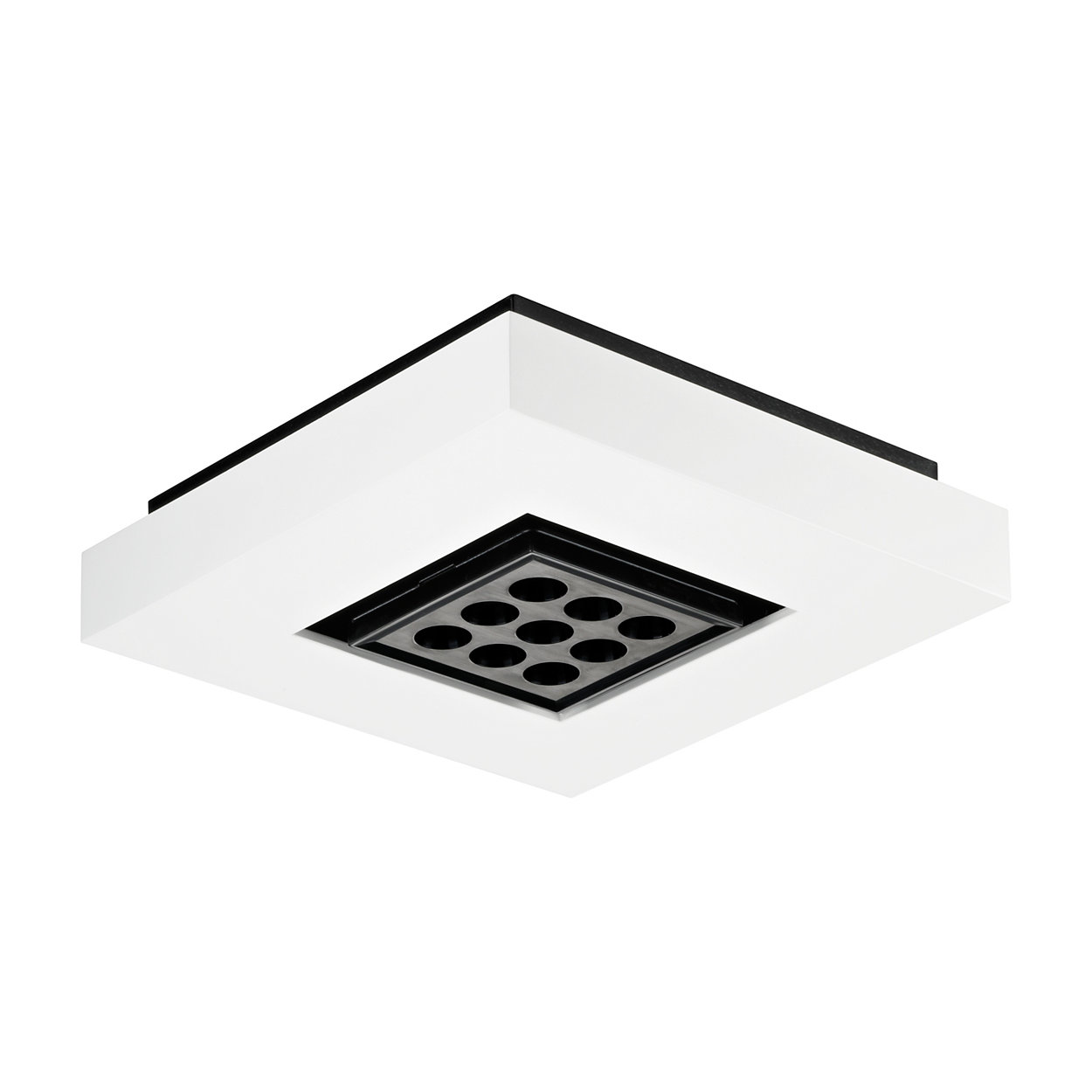 Philips eW Downlight Powercore – energiezuinige LED-downlight