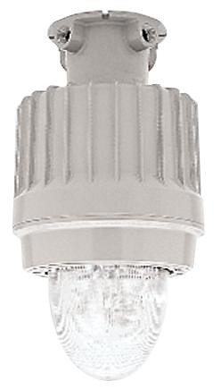 R Series-Self Contained Explosion Rated Luminaire