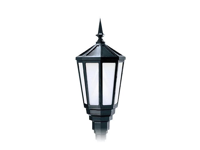 VX8911 New London LED 64 LED, Type IV, 530mA, Frosted Panels, 3000K