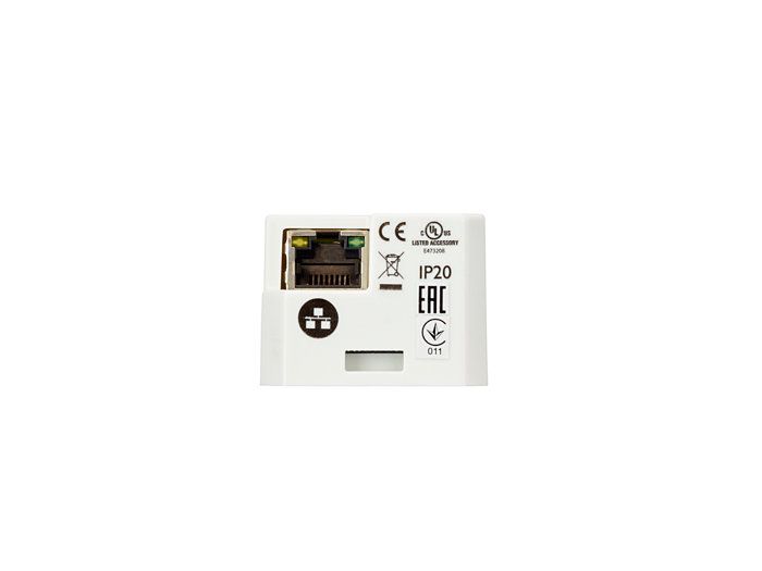 Communication module for Antumbra iColor Keypad LED controller