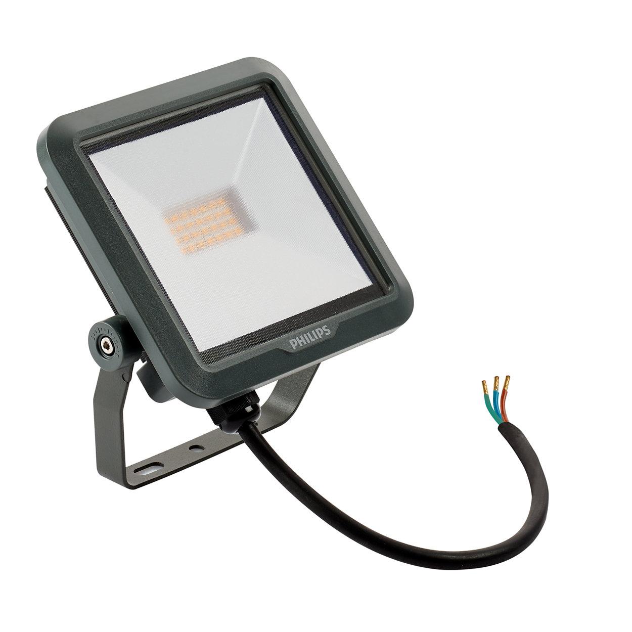 Po prostuLED Przełącz się na LED w atrakcyjnej cenie.