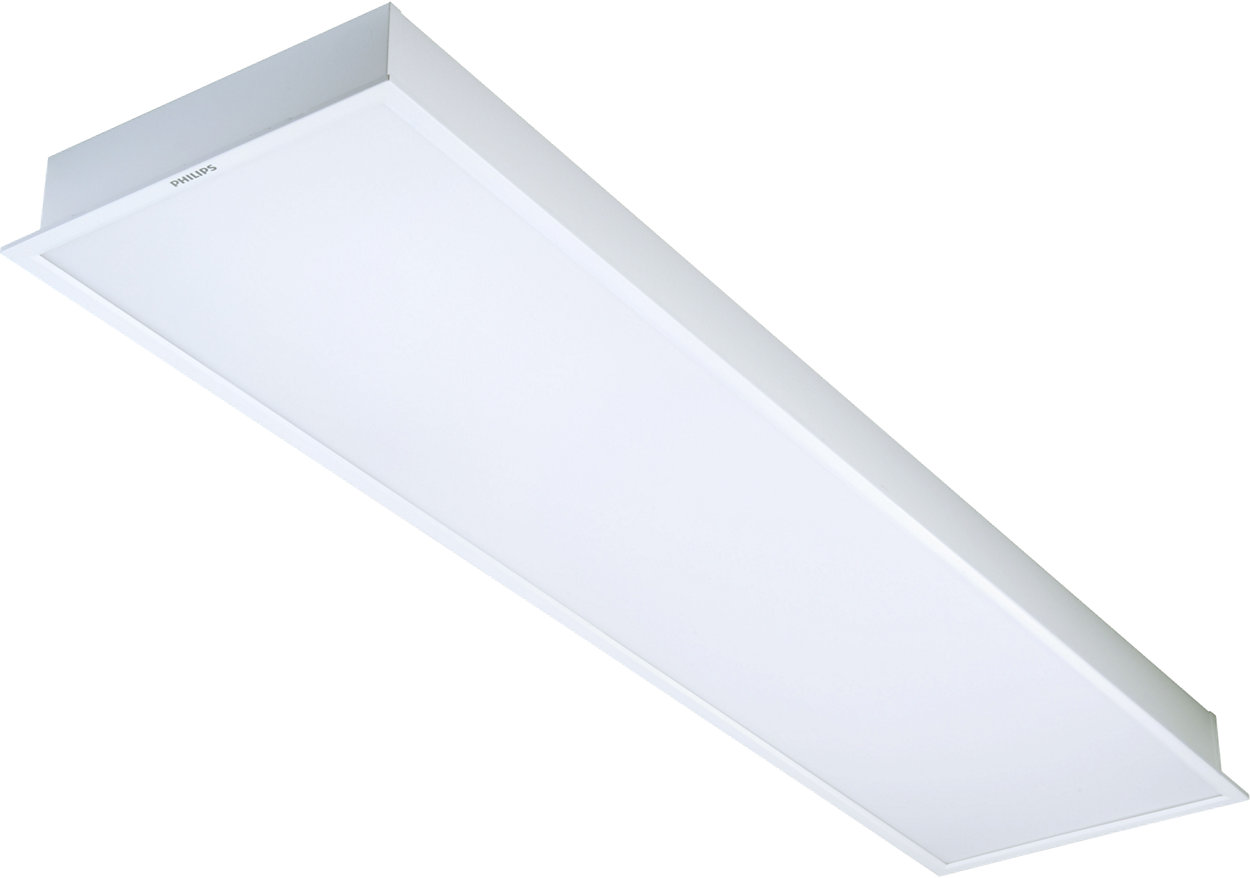 The most cost-effective full window design delivering uniform light