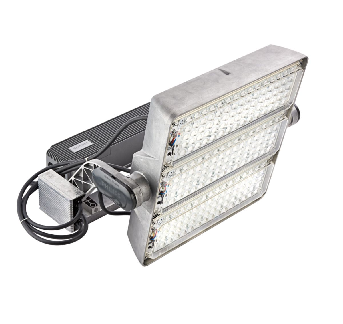 Recreational sports lighting products. OptiVision LED gen2  sc 1 st  Philips Lighting & LED flood lights for outdoor sports | Philips Lighting azcodes.com