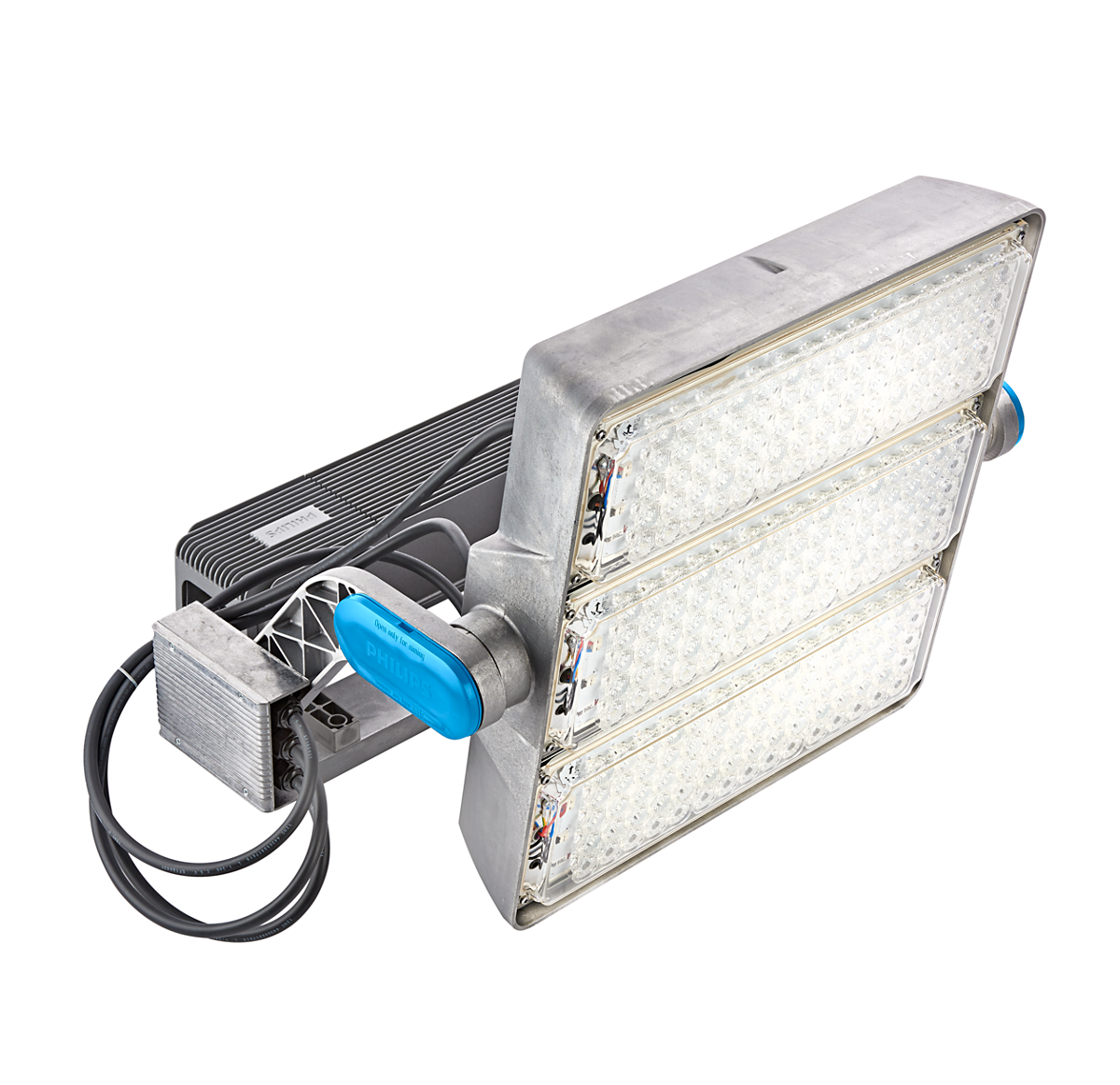 Arenavision Led Gen2 High End Sports Floodlighting Philips Lighting Phillips Drivers Wiring Diagram