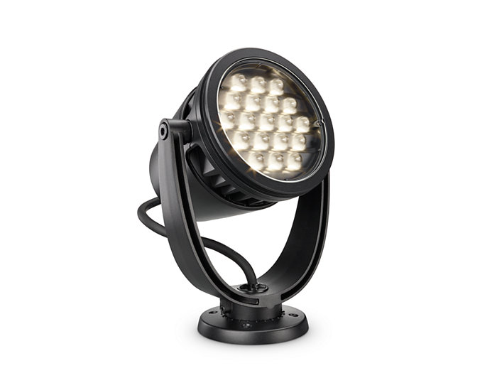 eW Burst Powercore gen2, FTA LED spotlight Architectural fixture