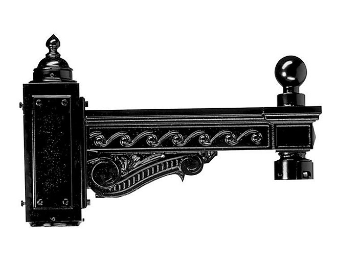 Arms, Wall Mount (HFW2190)