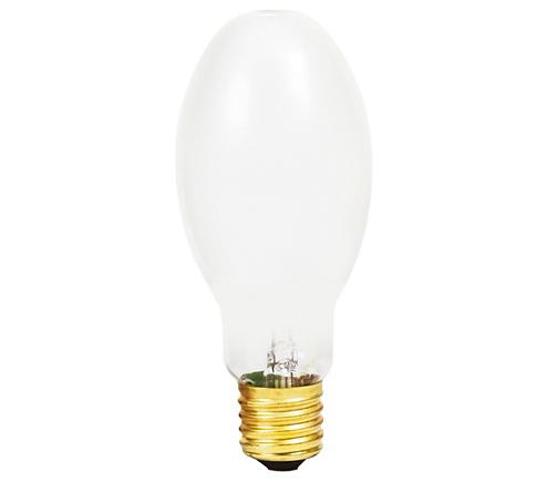 175 Watt LED Corn Bulb Replacement Lamp by GE 400W Metal Halide Replacement E39