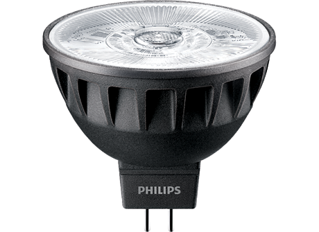 MASTER LED ExpertColor 7.5-43W MR16 930 24D