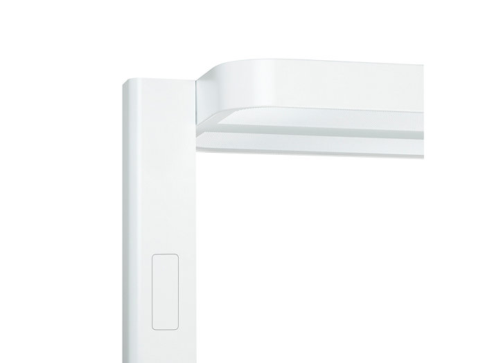 SmartBalance SpaceWise FS484F free floor-standing luminaire