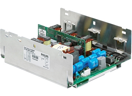 HID-GVIII 1000W/P GP-SON 400V