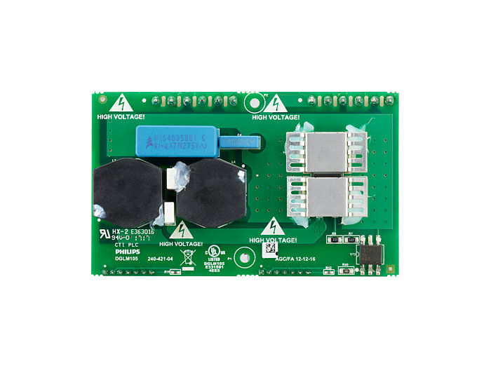 DGLM105 1 x 5 A Leading edge dimmer module