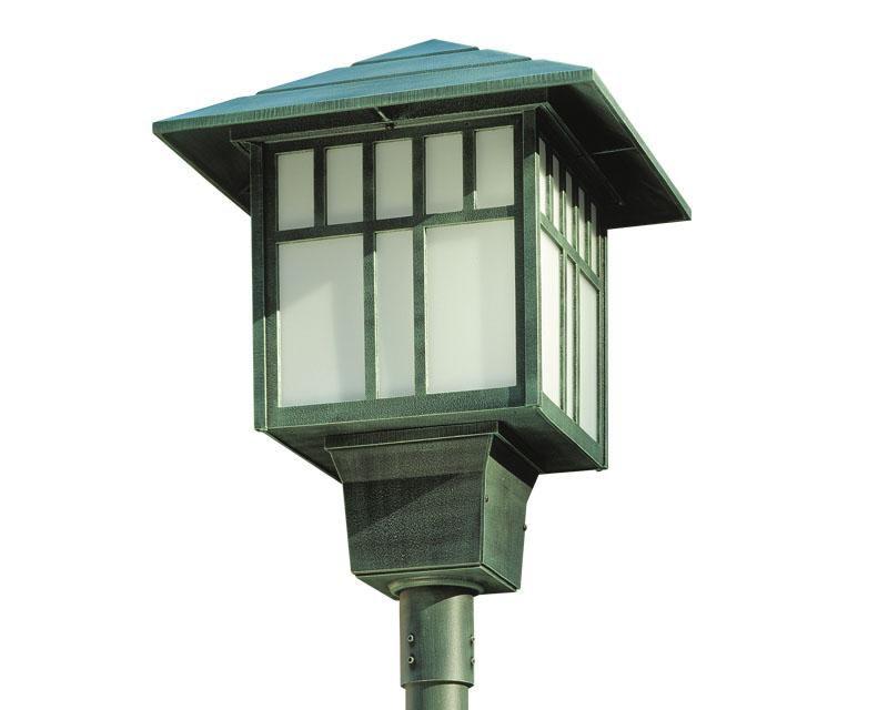 Indian wells 28500 series posttop philips lighting