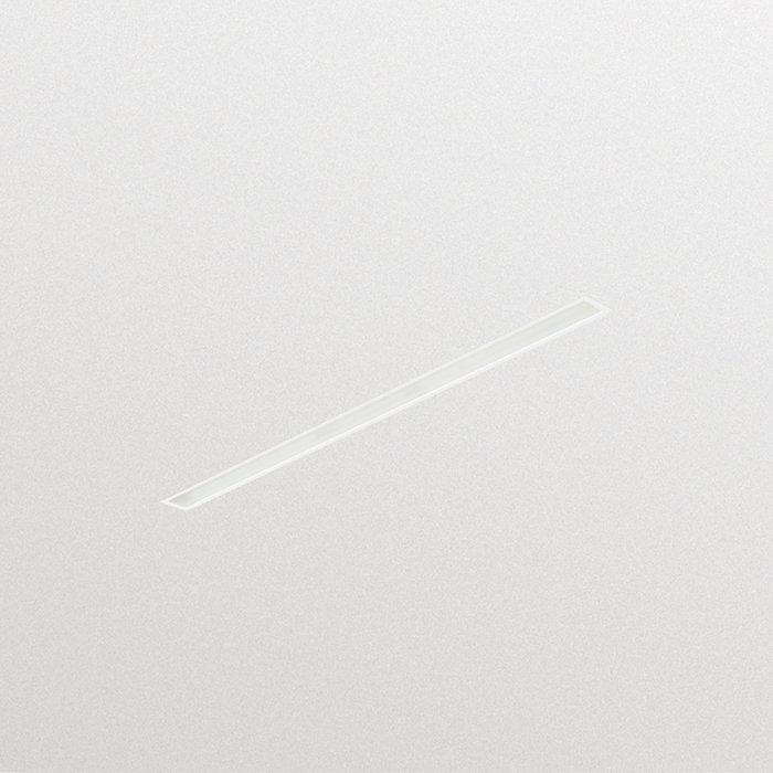 TrueLine, zapuštěné – ryzí linie světla: elegantní, energeticky účinné a vsouladu snormami pro osvětlení kanceláří