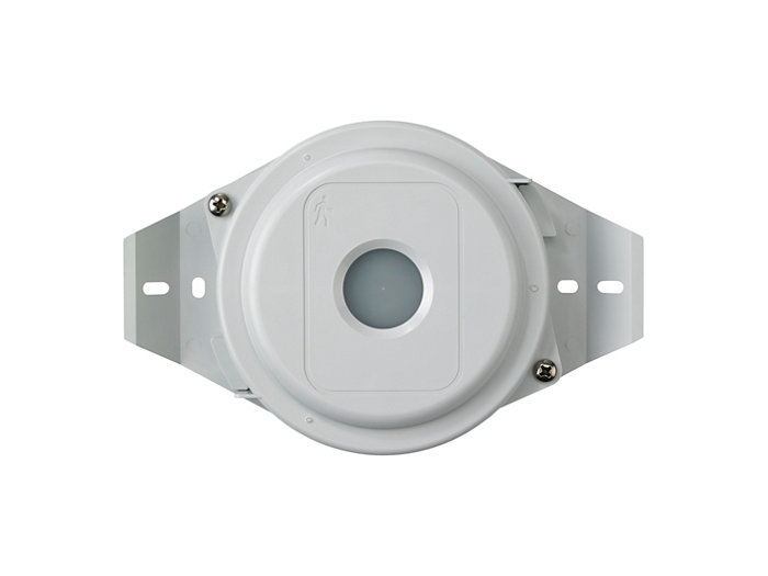 Front of the LRH1763/00 IP65 Holder OS W Multi-Sensor