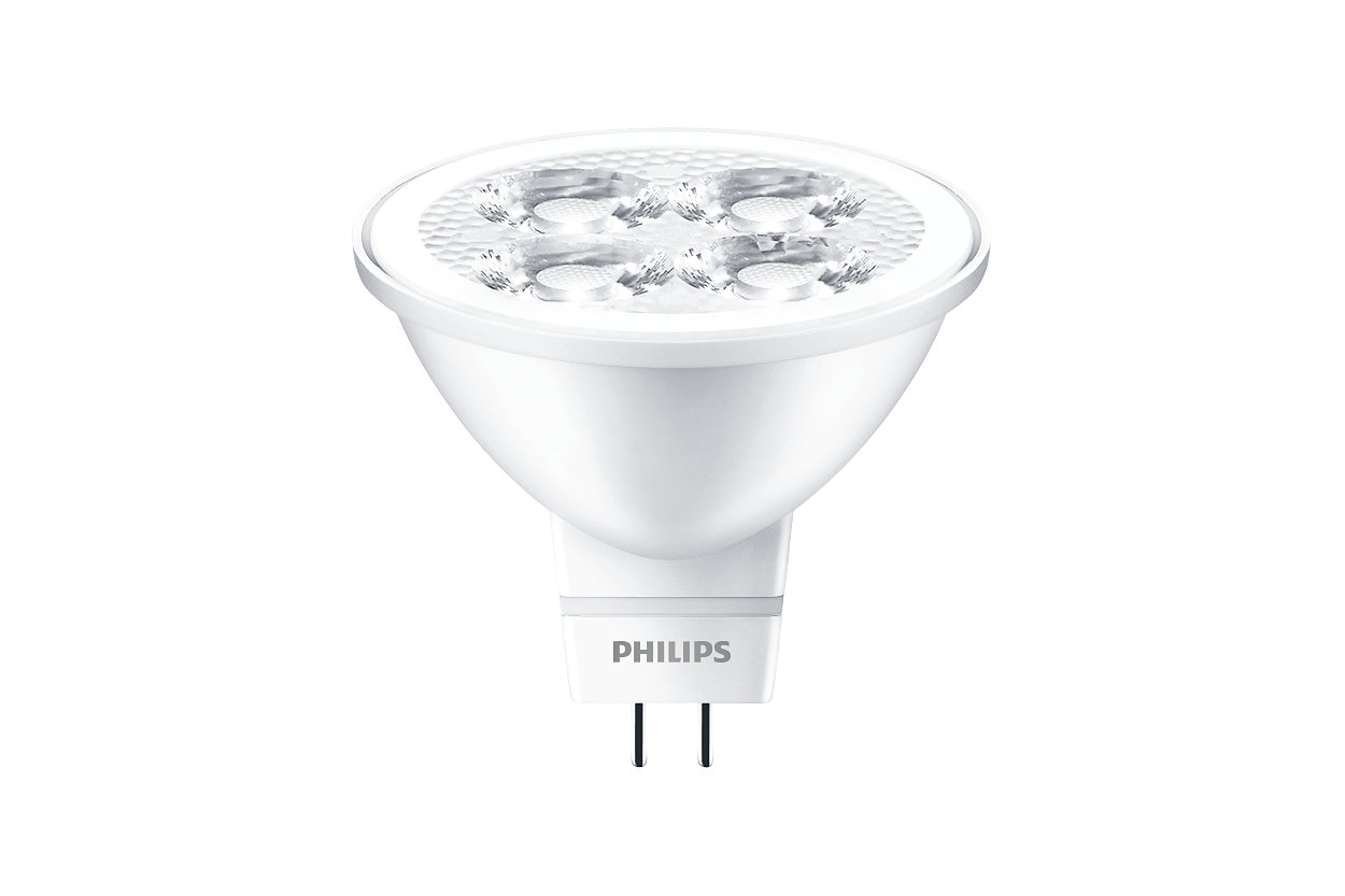 Coreproledspotlv nd 47 35w 827 mr16 36d corepro ledspot lv the affordable ledspot solution led parisarafo Image collections