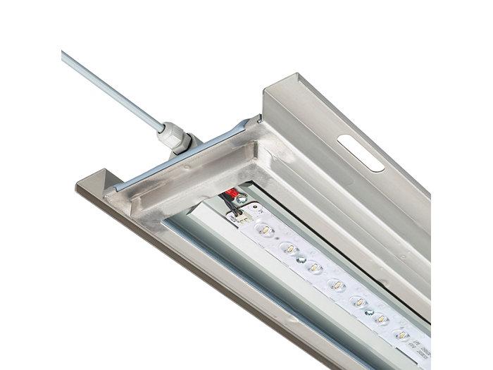 Voľný napájací kábel s konektorom