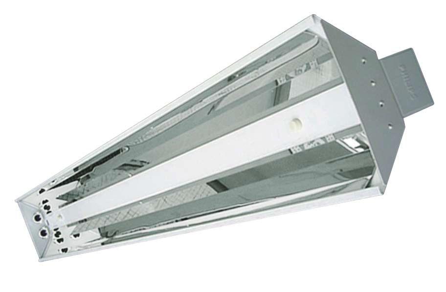 High Quality Industrial Lighting  sc 1 th 182 & EcoBATTEN 2 Battens - Philips Lighting azcodes.com