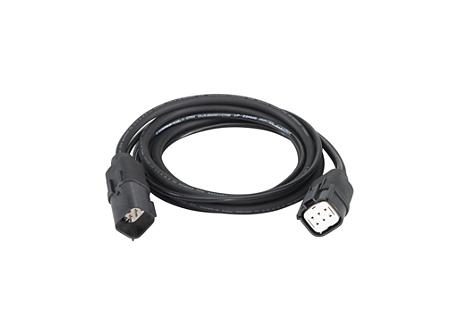 ZCP421 C1500 BK CE JUMPER CABLE