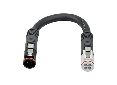 ZCS459 CONNECTOR CE