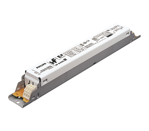 HF-B 158 TL-D EII 220-240V 50/60Hz HF-Basic II for TL-D lamps ...