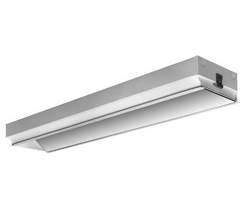 Wal-Master Fluorescent Wall Wash Asymmetric - Philips Lighting