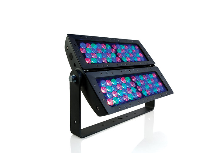 ColorReach Powercore floodlighting LED fixture