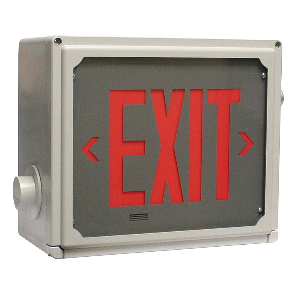 HZ Series LED Exit