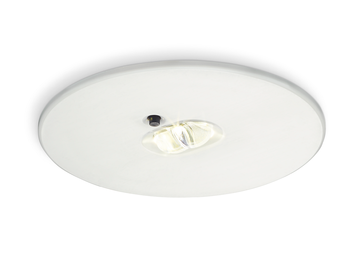 Downlight de emergencia EM120B