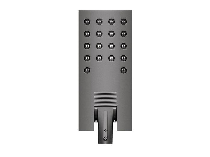 Stela+ gen2 Long met 18 LED's