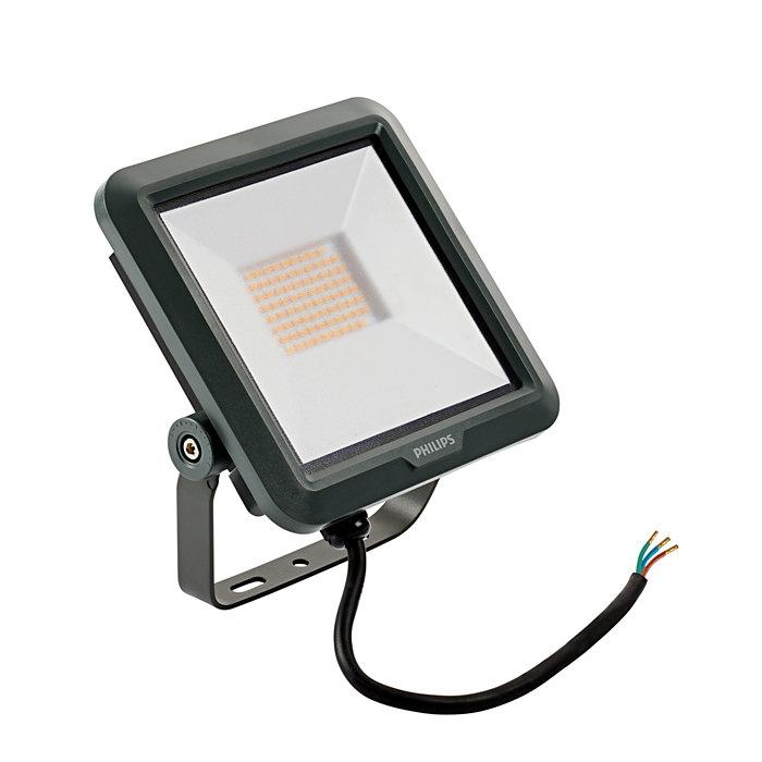 Effizient, zuverlässig, kompakt: Die optimale Alternative für konventionelle Scheinwerfer