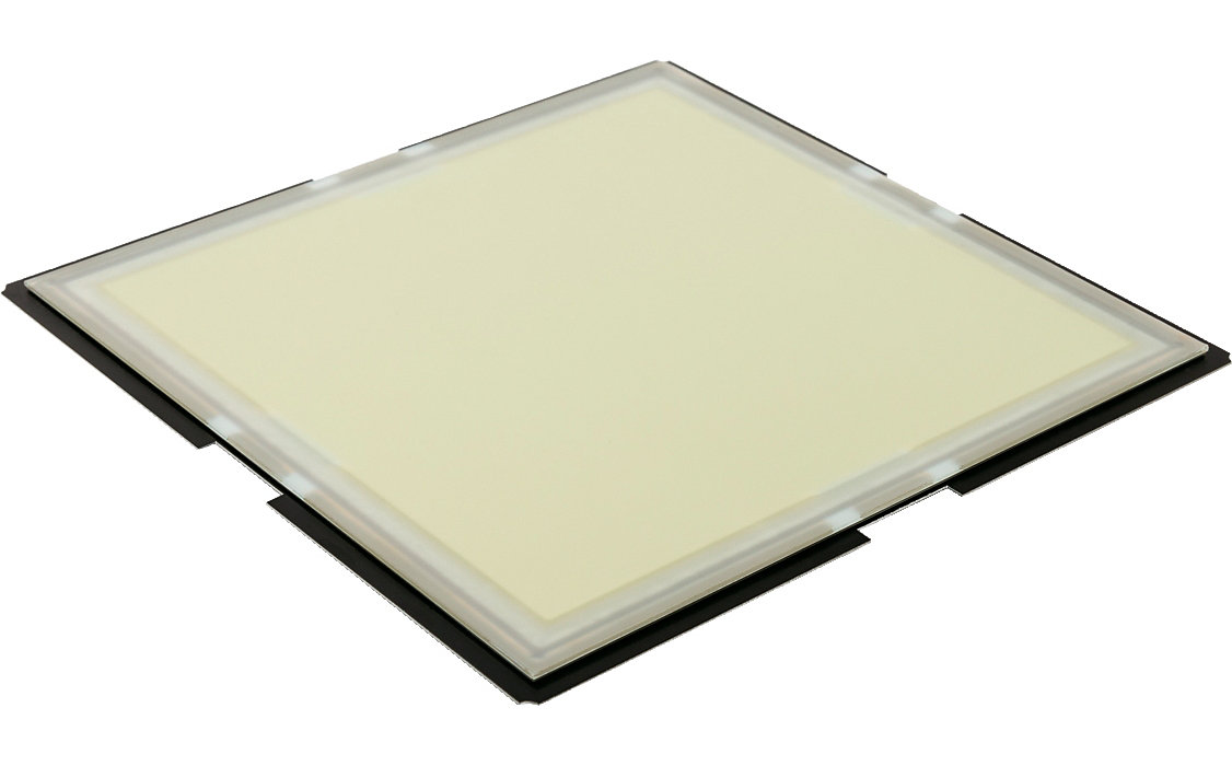 Philips Lumiblade OLED Panel Brite FL300ww Truly functional OLED light