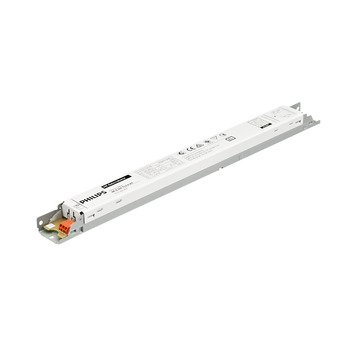 HF-Selectalume II HT for TL5/TL-D lamps