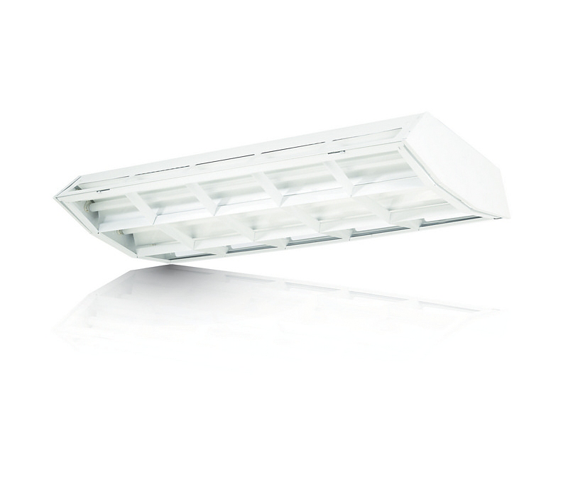 GUL Series Louvered Uplight High Bay