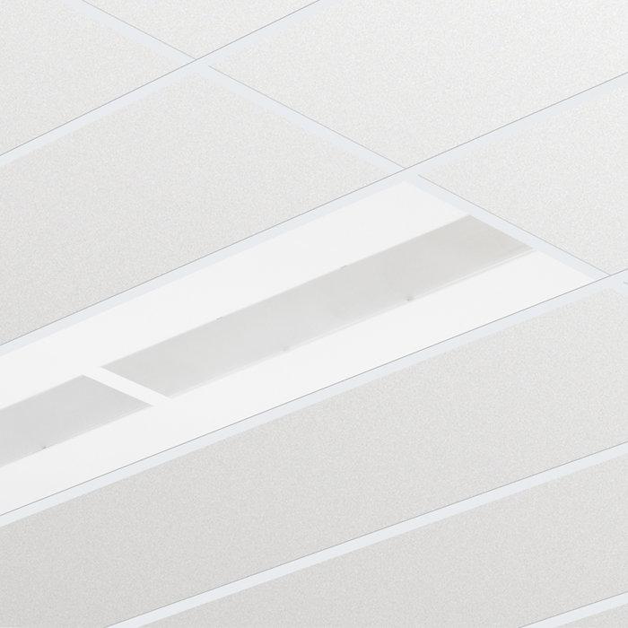 CoreLine 2 inbouw – een logische keuze voor LED´s