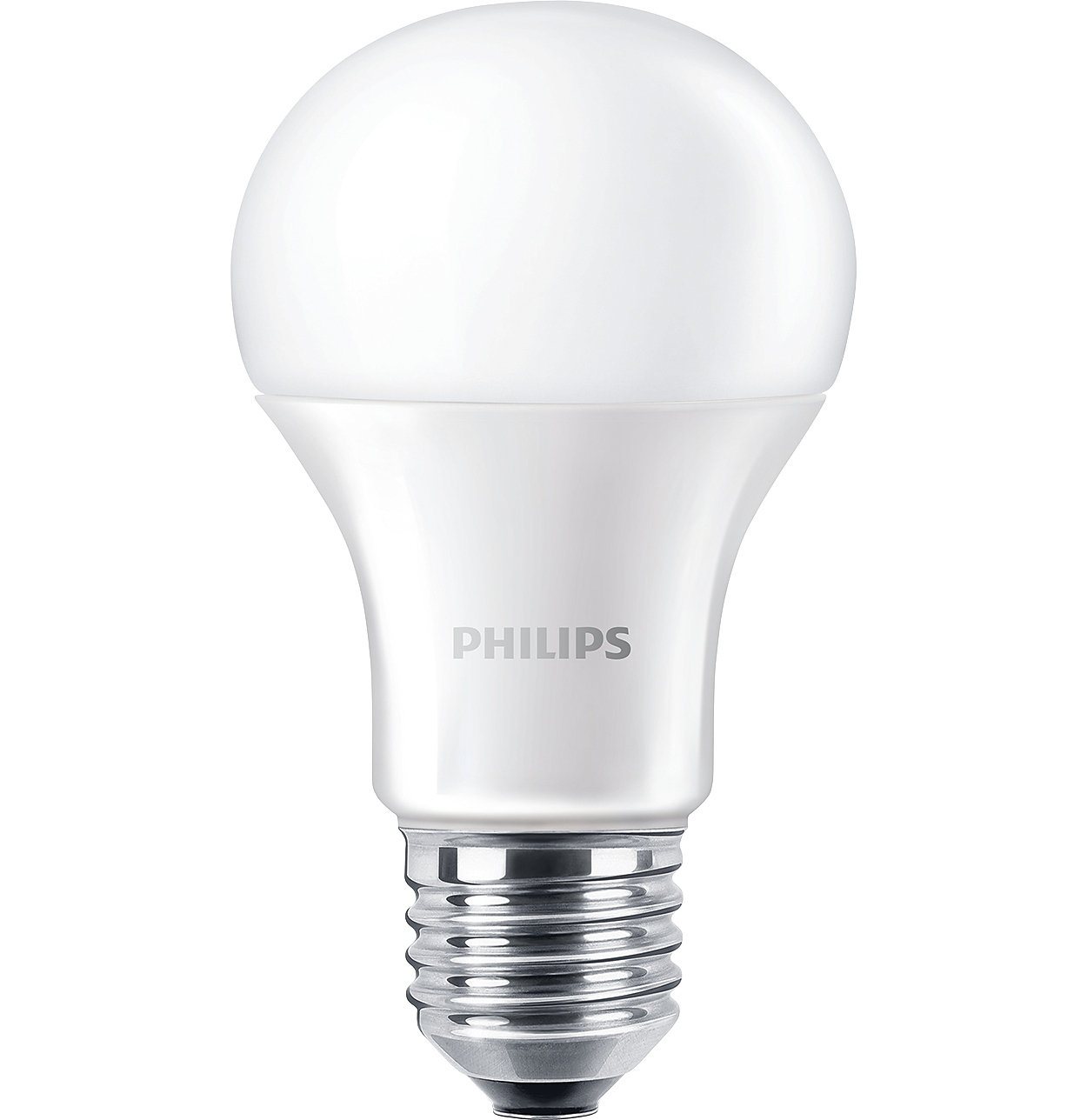 The affordable LEDbulb solution