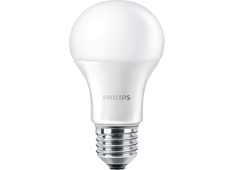 CorePro LED bulb 12.5-100W A60 E27 840