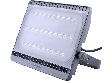 BVP161 LED85/WW 100W 220-240V WB GREY GM