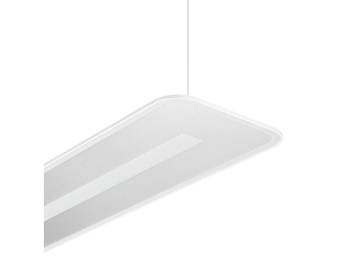 SmartBalance suspended luminaire