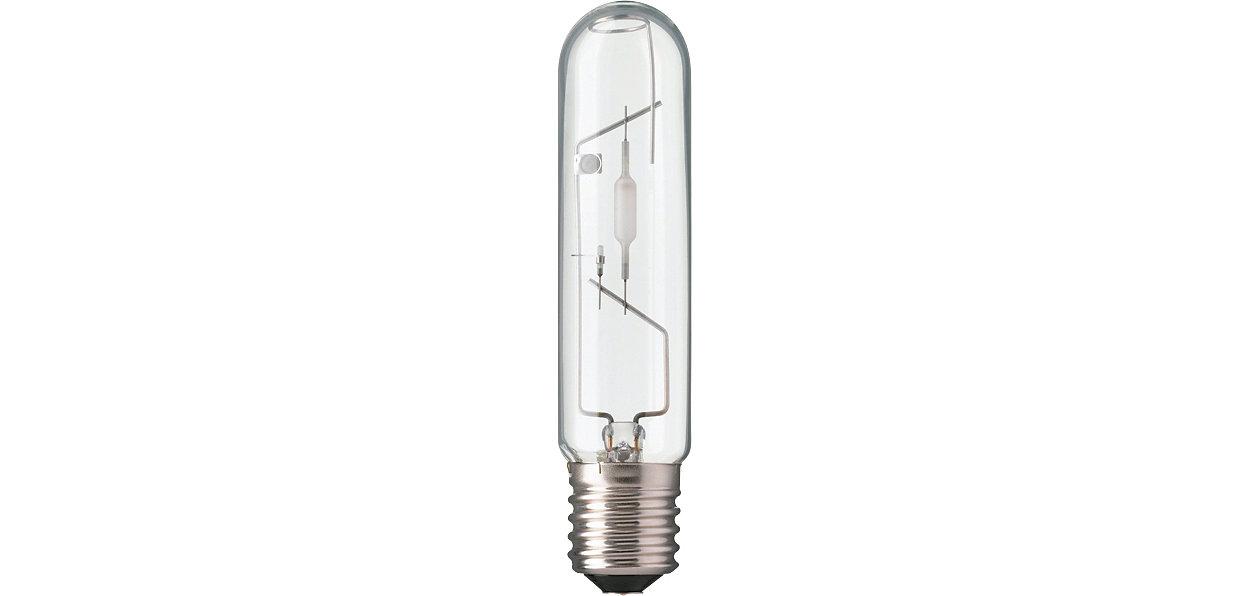 Energieeffizientes, zuverlässiges und hochwertiges Licht für die Außenbeleuchtung – mit E27-/E40-Sockel