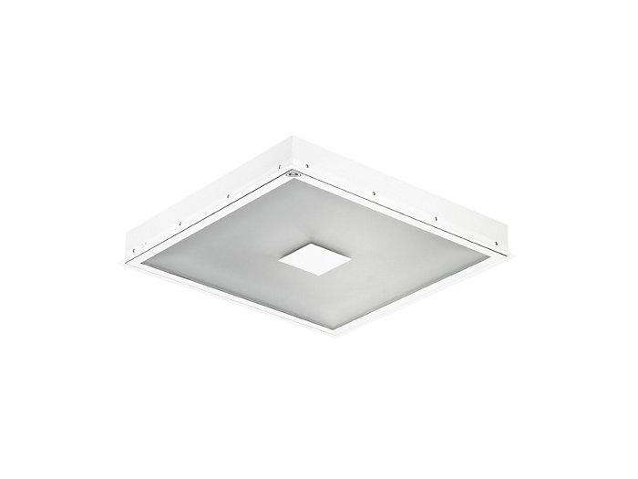 Cleanroom LED CR434B oprawa do wbudowania