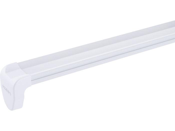 Essential LEDtube batten G1 BN010C quarter2