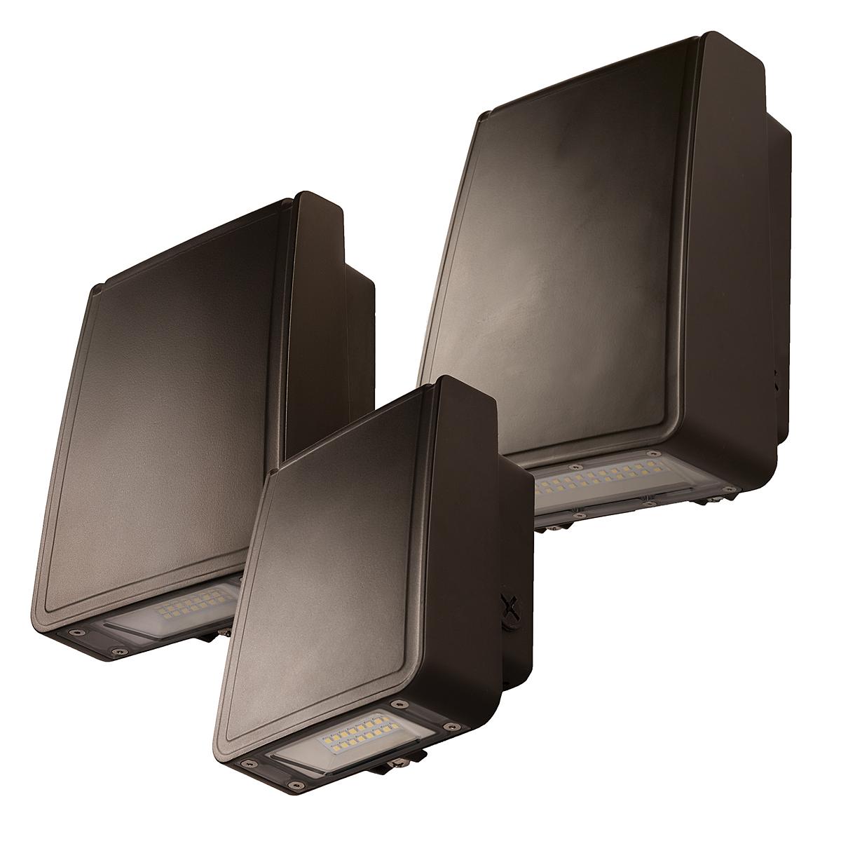 Low Profile Wall Led Wall Packs Philips Lighting