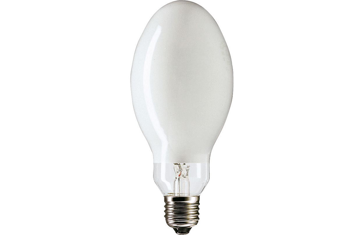 Langlebige Hochdrucknatriumdampflampe für die Außenbeleuchtung